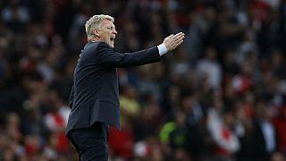Moyes resigns as Sunderland manager after relegation