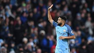 French defender Clichy to leave Man City