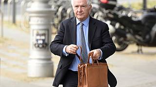 Former Anglo Irish Bank chairman acquitted in loan case - court