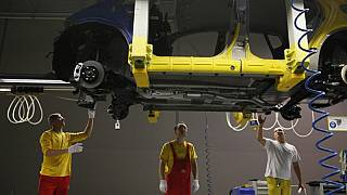Falling unemployment, wages to erode Central European carmakers' workforce