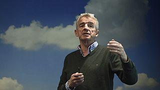 Ryanair CEO says he believes 'hard Brexit' is inevitable