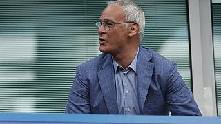 Ranieri 'very stimulated' to return to management