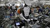 Japan manufacturers' mood slips despite economic recovery - Reuters Tankan