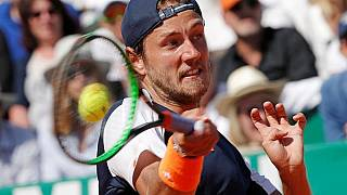 French Open could be 'tense' after UK bombing - French player