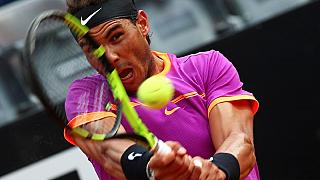 Back at full power, Nadal closing in on La Decima