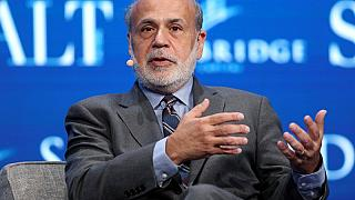 Ex-Fed Bernanke: BOJ can offset fiscal spending by letting inflation overshoot