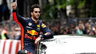 Motor racing: Ricciardo can put on a show in Monaco