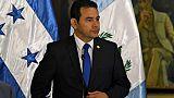 Guatemala: routes bloquées pour exiger la démission du président