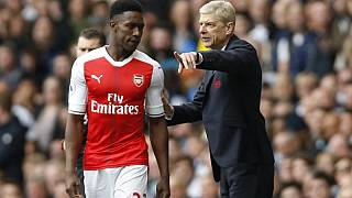 Welbeck hopes FA Cup win can lift Arsenal gloom
