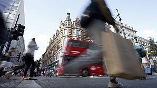 UK inflation expectations edge up, little pressure on BoE - Citi/YouGov