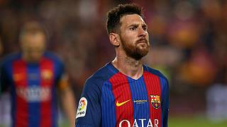 Spain Supreme Court ratifies Messi's prison sentence after appeal - media