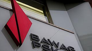 Austria's BAWAG PSK plans to buy Germany's Suedwestbank