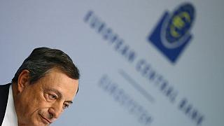 ECB's Draghi sees no need to deviate from policy path