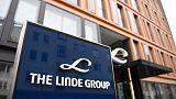 Linde, Praxair reach deal on merger agreement