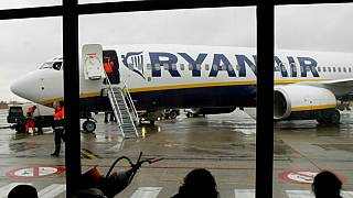 Ryanair says connecting flights trial going very well