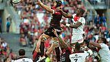 Top 14: Juandré Kruger prolonge à Toulon