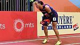 Athlétisme: Martinot-Lagarde forfait pour la suite de la saison et les Mondiaux-2017