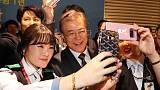 South Korea's new president draws ire of small businesses he's vowed to help