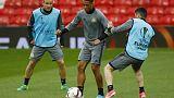 Monaco sign Belgian midfielder Tielemans from Anderlecht