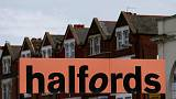 Halfords annual profit dented by weaker pound