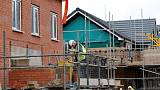 UK mortgage approvals slip in April, consumer borrowing speeds up - BBA