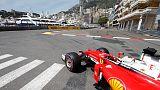 F1 teams asked to revise cars after Monger crash