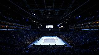 Tennis-ATP Tour Finals to stay in London until 2020