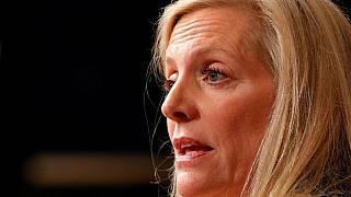 "Fed's Brainard says global economy ""brighter"", less risk to Fed outlook"