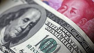 Ballooning Chinese dollar borrowing a dilemma for index trackers