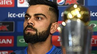 Champions Trophy success hinges on execution for India's Kohli