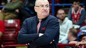 Basket: playoff, Milano-Trento 66-76