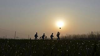 Hosting World Cup would be dream for China - deputy football chief