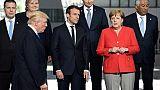 """Trump et les Allemands """"mauvais""""? un problème de traduction, selon Juncker"""