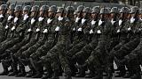 Thai opposition activist says training 'civilian warriors' to oust junta