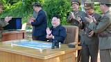 Russia, China urge caution in countering North Korea's nuclear programme