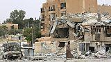 Syrie: 80 membres de familles de jihadistes tués dans un nouveau raid de la coalition
