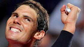Roland-Garros: Rafael Nadal face au péril jeune