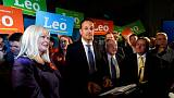 Ireland looks set to elect gay premier in social, generational shift