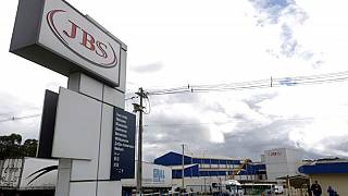 Brazil's JBS says Joesley Batista resigns as chairman