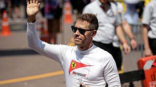 Vettel fastest in final Monaco practice