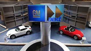 GM says ISS advises against Greenlight share plan, board nominees