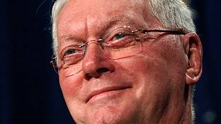 Jim Bunning, Hall of Fame pitcher and U.S. senator, dead at 85
