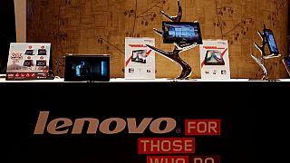Lenovo's struggling mobile business sets sites on high-end market