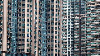 Hong Kong property cooling moves set to fail as shadow lenders fill the gap