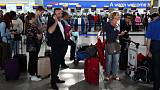 Heathrow says BA still experiencing some disruptions