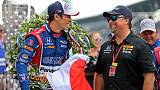 Motor racing - Andretti cursed as driver but golden as owner