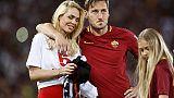 Malagò, Totti ultima bandiera calcio