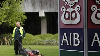 Ireland must make call on AIB IPO in next 10 days -minister