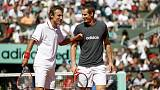 Wilander hits out at French Open after 'premature finish'