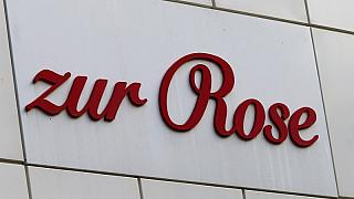 Swiss pharmacy group Zur Rose to hold EGM ahead of possible IPO